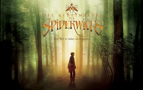 Image Spiderwicks