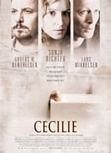 poster Cecilie
