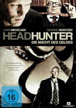poster headhunter
